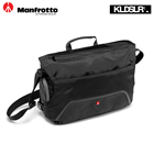 Manfrotto Advanced camera messenger Befree Black for DSLR/CSC MB MA-M-A