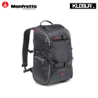 Manfrotto Advanced camera and laptop backpack Travel GREY for DSLR MB MA-TRV-GY