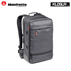 Manfrotto Lifestyle Manhattan Mover-50 Camera Backpack (Gray) (MB MN-BP-MV-50)