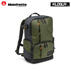 Manfrotto Street camera backpack for DSLR MB MS-BP-IGR