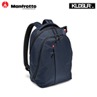 (0GST) Manfrotto NX camera and laptop backpack V Blue for DSLR/CSC MB NX-BP-VBU