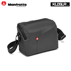(11.11 POST SALE) Manfrotto NX camera shoulder bag II GREY for DSLR MB NX-SB-IIGY