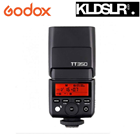 Save RM20! Godox TT350C Mini Thinklite TTL Flash for Canon Cameras