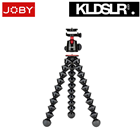 (CNY2019)   Joby GorillaPod 5K Flexible Mini-Tripod with Ball Head Kit