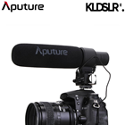 (APRIL)Aputure V-Mic D2