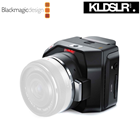 Blackmagic Design Micro Cinema Camera (Blackmagic Malaysia)