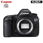 Canon EOS 5DS R DSLR Camera (Body Only) (Canon Malaysia)