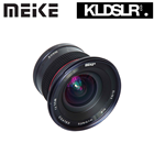 Meike 12mm F/2.8 Ultra Wide Angle Manual Foucs Prime Lens for X mount Fujifilm APS-C Mirrorless Cameras