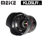Meike 50mm F1.7 For Sony E-Mount Only