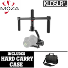 (MARCH)Moza Air 3-Axis Motorized Gimbal Stabilizer (Includes Hard Carry Case)