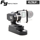Feiyu WG 3-Axis Wearable Gimbal for GoPro and Similar Action Cameras | FY-WG  (Feiyu Malaysia)