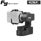 (CNY2019) Feiyu WG2 Water Resistant Wearable/Mountable Gimbal for Action Cams