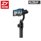 (APRIL)  Zhiyun-Tech Smooth 4 Smartphone Gimbal (Zhiyun Malaysia)