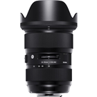 (APRIL)Sigma 24-35mm f/2 DG HSM for Canon EF Mount (Sigma Malaysia)