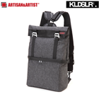 Artisan & Artist Backpack RDB-BP100 (Grey)
