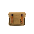 Herringbone Papas Pocket V3 Mini Camera Bag (Brown)