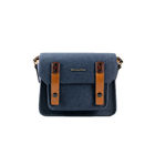 Herringbone Papas Pocket V3 Mini Camera Bag (Navy)