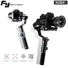 (Ready Stock) Feiyu AK4000 Gimbal Stabilizer (3 Years Warranty)
