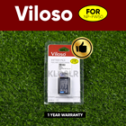(Ready Stock) Viloso Battery For Sony NP-FW50