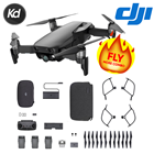 DJI Mavic Air Fly More Combo Black (Ready Stock) (DJI MALAYSIA)