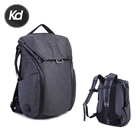 Xiu Jian Everyday Backpack (20L, Charcoal)