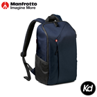 Manfrotto NX CSC Camera/Drone Backpack (Blue) (MB NX-BP-BU)