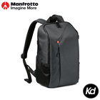 Manfrotto NX CSC Camera/Drone Backpack (Grey) (MB NX-BP-GY)