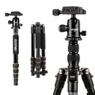 ZOMEI Travel Aluminium Tripod Monopod Kit with Ballhead