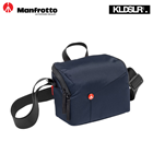 Manfrotto NX Camera Shoulder Bag I V2 for CSC (Blue) (MB NX-SB-IBU-2)