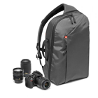 Manfrotto NX Camera Sling Bag I Grey for DSLR/CSC (MB NX-S-IGY-2)