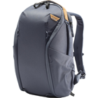 Peak Design Everyday Backpack Zip (15L, Midnight) (BEDBZ-15-MN-2)