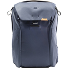 Peak Design Everyday Backpack v2 (30L, Midnight) (BEDB-30-MN-2)
