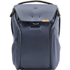 Peak Design Everyday Backpack v2 (20L, Midnight) (BEDB-20-MN-2)