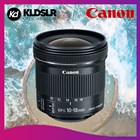 Canon EF-S 10-18mm f/4.5-5.6 IS STM Lens (Canon Malaysia)