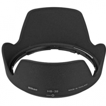 Nikon HB-39 Lens Hood for the AF-S DX 16-85mm f3.5-5.6G ED VR Nikkor Lens
