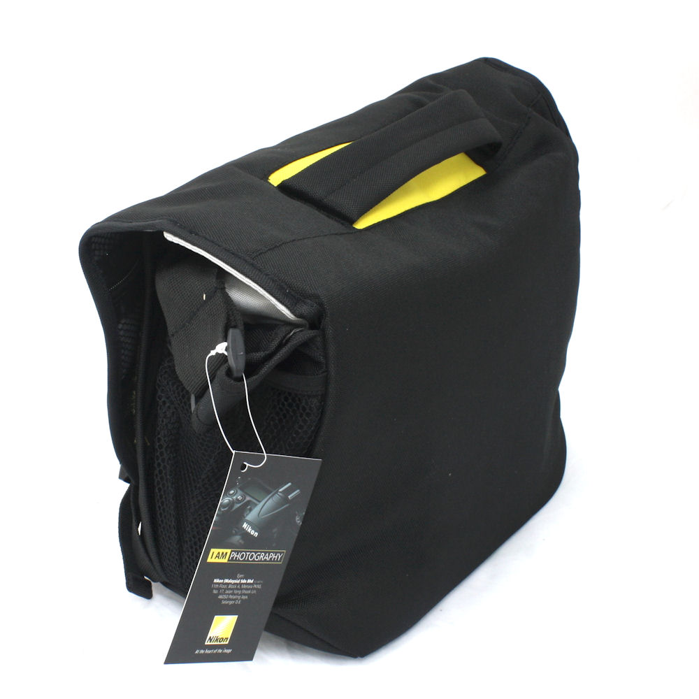 Camera Nikon Camera Bags new nikon 2013 dslr camera bag yellow