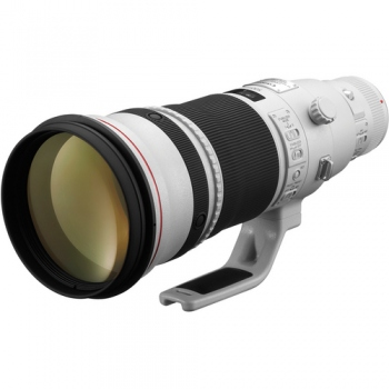 Canon EF 500mm f4L IS II USM Lens (Canon Malaysia)