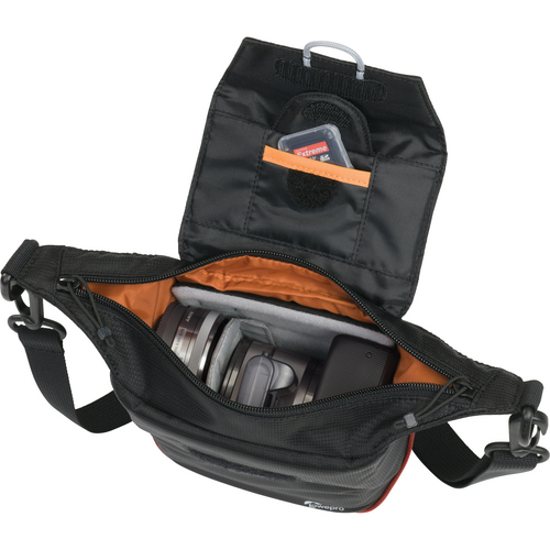 Lowepro Compact Courier 80 Shoulder Bag For Camera 112