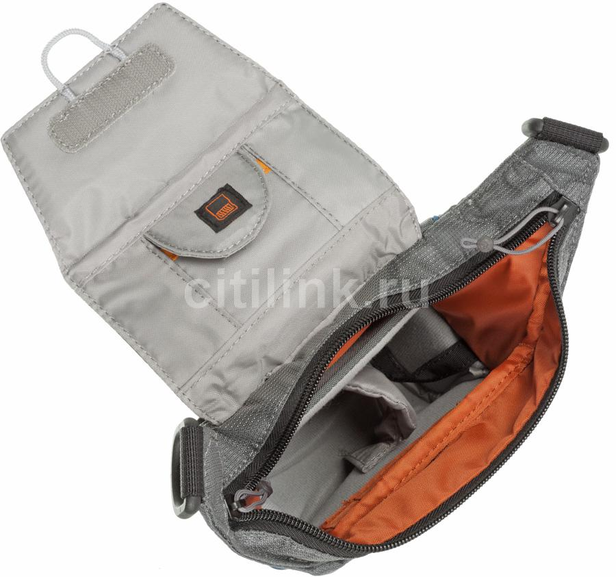 Lowepro Compact Courier 80 Shoulder Bag For Camera 109