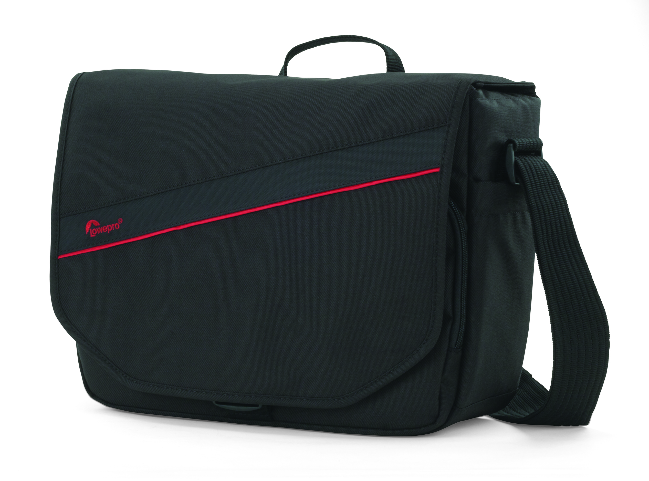 Event Messenger 250 Capture life's events with an all-access shoulder bag built to fit your complete camera kit.