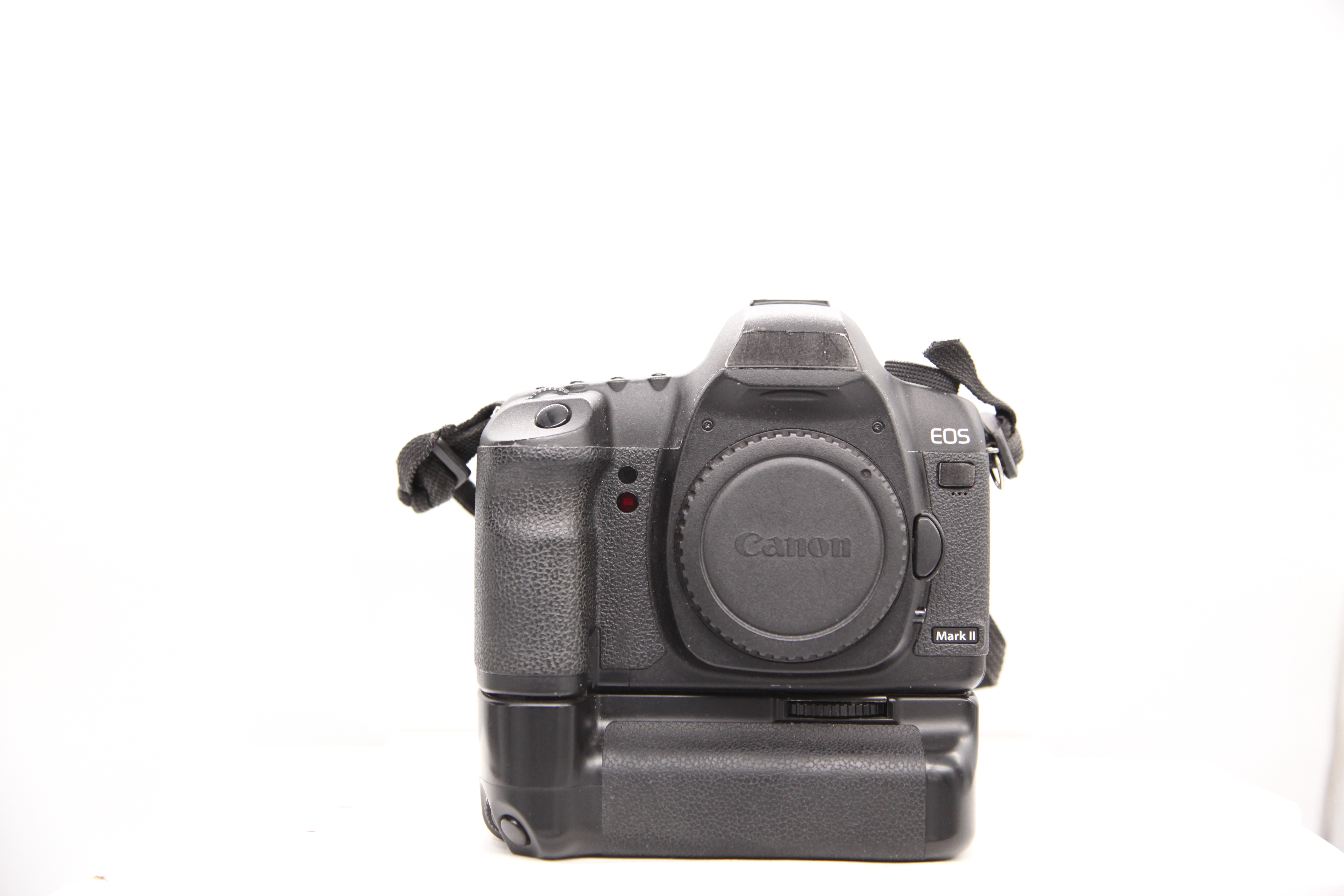 Canon 5d2 Battery Img