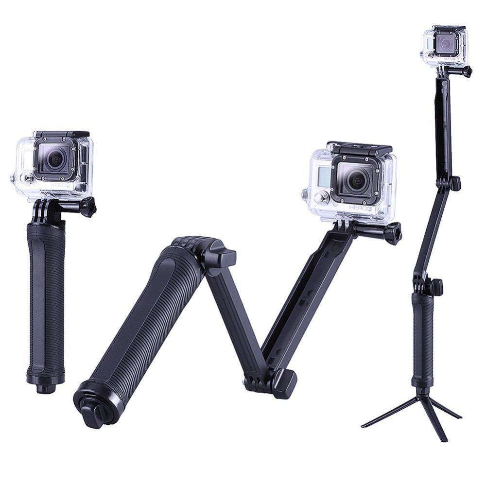 Sportcam Sj6000 3 Way Starter Bundle 32 Gb Camera Non Wifi Action Cam Gopro