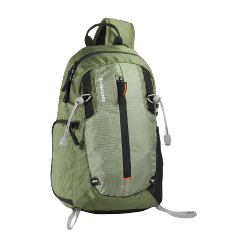 Vanguard Kinray Lite 32GR Camera Sling Bag (Green)