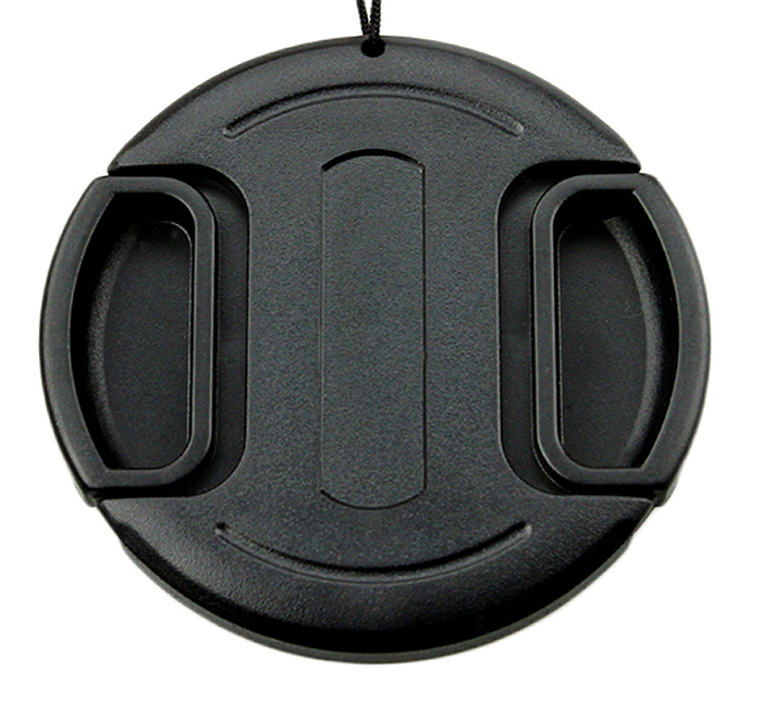 JJC LC-67 Snap-On Lens Cap 67mm
