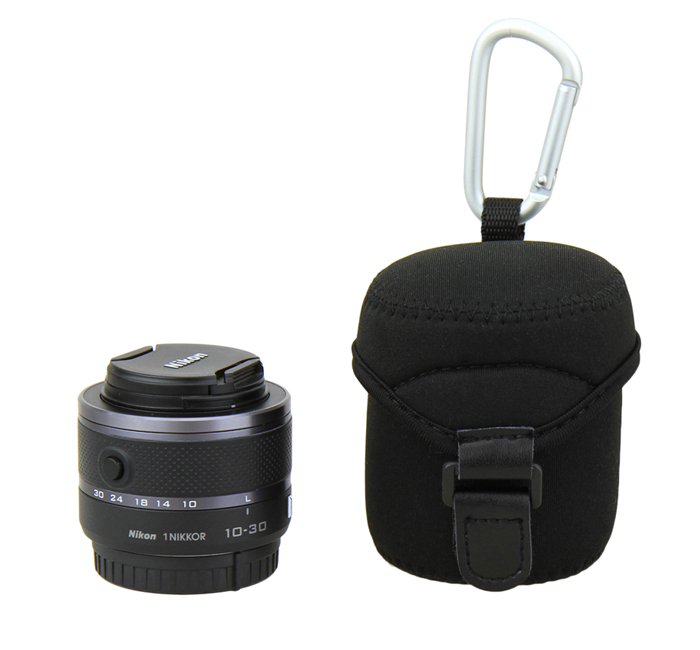 JJC JN-M Lens Pouch for Mirrorless Lens
