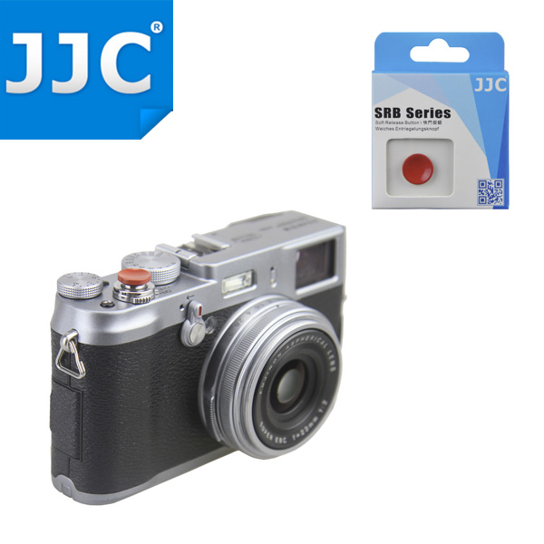 JJC SRB-C11R Soft Release Button for Fuji X100