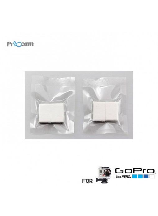 Proocam J089 : Anti Fog Inserts (12 pcs)