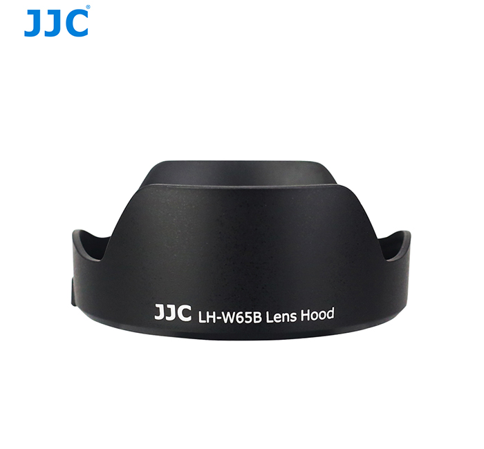 JJC LH-W65B Lens Hood replaces Canon EW-65B for EF 24mm f2.8 IS USM / EF 28mm f2.8 IS USM