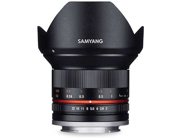 06 Samyang 12mm F2.0 NCS CS (Sony E-Mount)