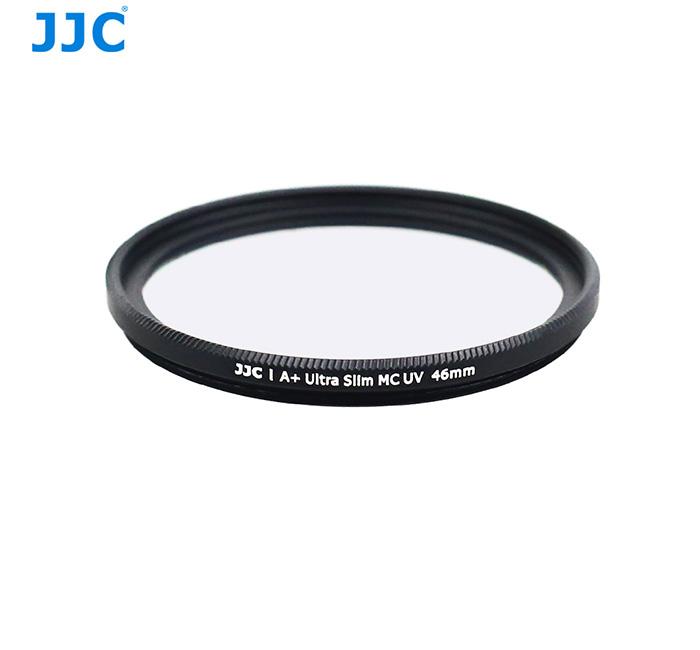 JJC A+ F-MCUV46 Ultra Slim Multi-Coated UV Filter 46mm